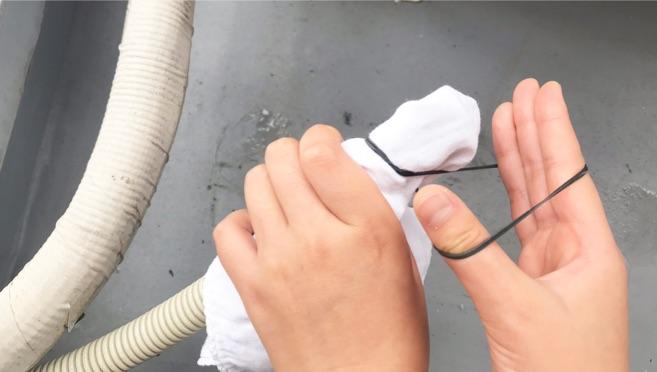 つまり 掃除 機 ホース 給水に時間がかかる場合のお手入れ方法を教えてください。:日立の家電品